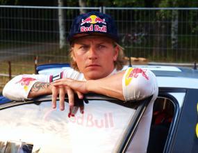 Хирвонен: Райконен можеше да успее във WRC