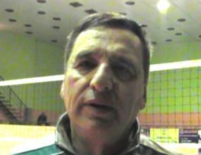 Стоев: Левски Волей ще се бори за шампионската титла (ВИДЕО)