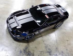 Още един брутален Ford Shelby GT500