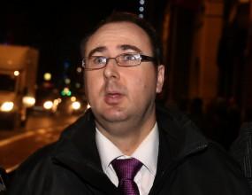 Признаха за виновен мъжа, който хвърли бутилка по Болт в Лондон