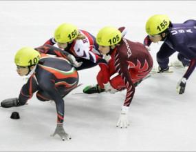 Девет състезатели представят България на европейското по шорттрек
