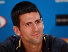 """Джокович вижда Григор като потенциален претендент в турнирите от """"Големия шлем"""""""
