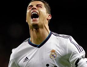 Без Кристиано Реал Мадрид с неуспех във всеки трети мач