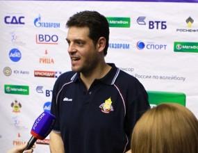 Пламен Константинов и Губерния със 7-а поредна победа в руската Суперлига (ВИДЕО/ПЪЛЕН ЗАПИС)
