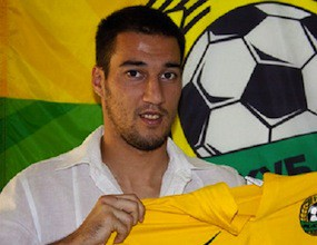 Уволнили треньора на Кубан заради Попето