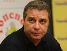 """Сашо Станков: Ситуацията между ЦСКА и """"Титан"""" е брак по неволя"""