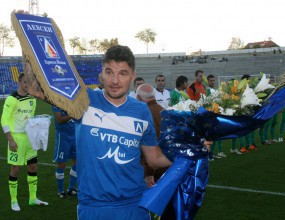 Левски прави Йовов спортен директор