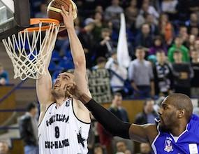 Христо Николов спечели българското дерби в Румъния