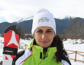 Мария Киркова завърши втора в слалом в Австрия