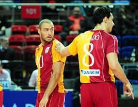 Владо Николов с 16 точки! Галатасарай с 9-а победа в Турция (ГАЛЕРИЯ)