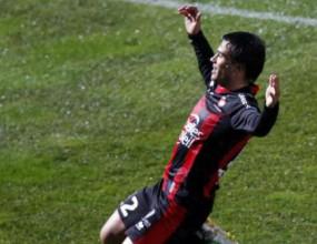 Ница разби Валансиен с пет гола