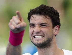 Патрик Макенроу: Григор Димитров ще е приятната изненада на Australian Open при мъжете