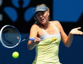 Шарапова започна с 6:0, 6:0 на Australian Open