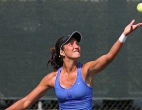 Александрина Найденова достигна 1/4-финалите в Египет