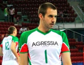 Георги Братоев: Чувствам се по-силен и по-уверен