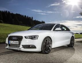 ABT даде нови сили и агресия на Audi A5 Sportback