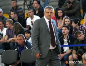 Иван Чолаков: Аз нося най-голяма вина за загубата