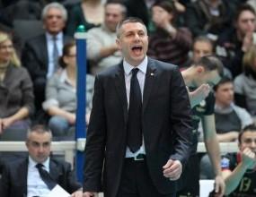 Радо Стойчев: Всичко ще се реши в последния момент срещу Кунео