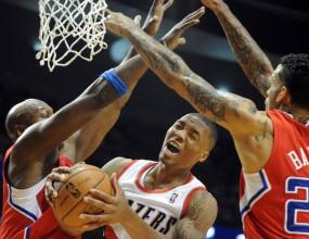 Лос Анджелис Клипърс с четвърта поредна загуба в НБА
