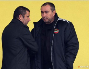 Мъри отговори дали Ботев (Пд) иска Дембеле и обясни предложението си за българския футбол