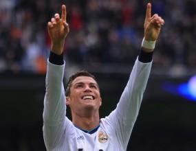 Реал Мадрид вилня едно полувреме преди дуела с Барса (видео)