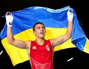 Ломаченко става професионалист през 2014 г.