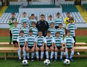 Юношите на Черно море домакинстват силен международен турнир