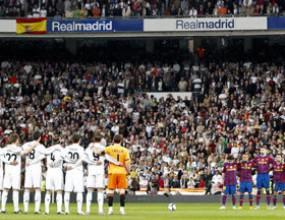 Реал Мадрид пусна молба за по-ранен мач с Барса