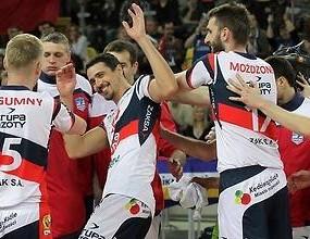 ЗАКСА спечели Купата на Полша