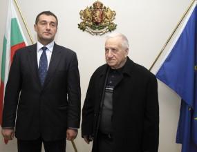 Абаджиев пак в националния