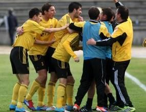 Ботев (Пд) обяви всичките си съперници в Кипър