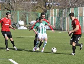 Футболист на Берое на проби в Полша