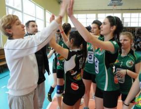Девойките на Добруджа спечелиха турнира в Добрич