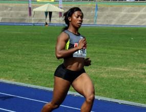 Фрейзър-Прайс откри сезона с победа на 100 м