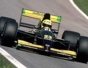 Минарди: Ф1 се връща в 90-те
