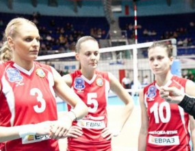 Страши Филипова и Уралочка с 8-ма победа в Русия след 3:1 над Динамо (Москва)