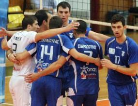Етникос на Атанас Митрев с 11-та победа в Гърция