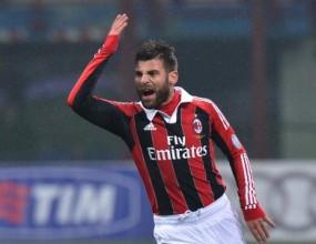 Ночерино не мисли да напуска Милан