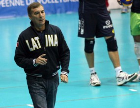 Силвано Пранди отново танцува след победа на Латина (ВИДЕО)