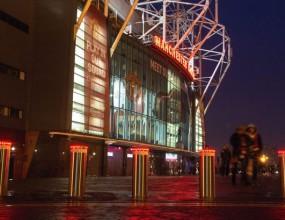 Оцениха Манчестър Юнайтед на повече от три милиарда долара