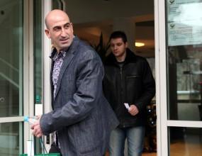 Апелативният съд в Бургас се произнася до месец по делото срещу Лечков