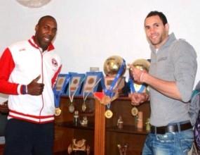 Куба връща всички емигранти в националния отбор?