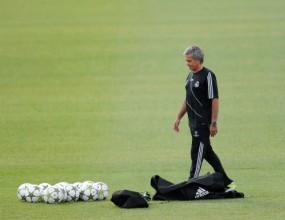 Реал Мадрид не тренира като отбор преди Ел Класико