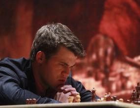 Магнус Карлсен подобри собствения си рекорд