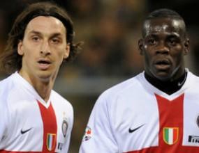 Ибра: Щастлив съм за Милан и Балотели