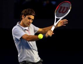 """Федерер не е приключил с """"Купа Дейвис"""", твърди капитанът на Швейцария"""