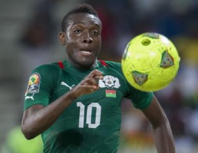 Буркина Фасо загуби Траоре до края на турнира