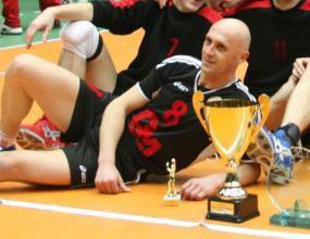 45-годишният Иван Тасев ще играе за Локомотив (Пловдив)