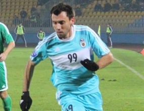 Трансферът на Тодоров в Портсмут пред провал