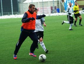 Черноморец наниза 5 гола в поредната си контрола